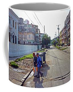 Havana-21 Coffee Mug