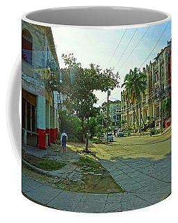 Havana-23 Coffee Mug
