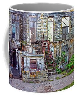 Havana-24 Coffee Mug