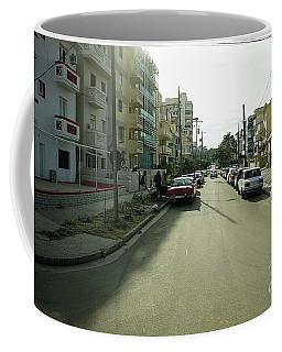 Havana-3 Coffee Mug