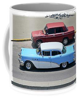 Havana 30 Coffee Mug