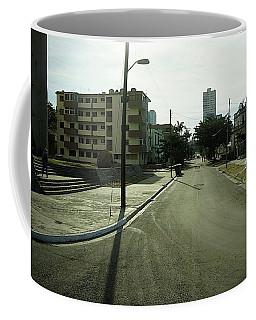 Havana-6 Coffee Mug