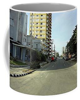 Havana-9 Coffee Mug