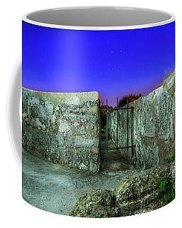 Havana Blue Nights Coffee Mug