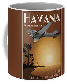 Cuba Coffee Mugs
