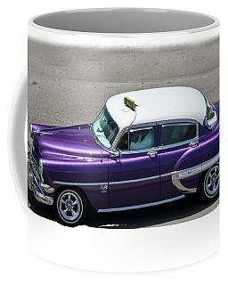 Havana Vintage 18 Coffee Mug