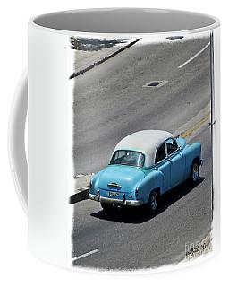 Havana Vintage 19 Coffee Mug