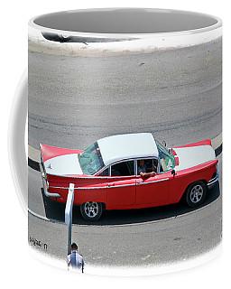 Havana Vintage 21 Coffee Mug