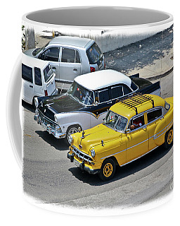Havana Vintage 27 Coffee Mug