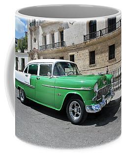 Havana Vintage 6 Coffee Mug