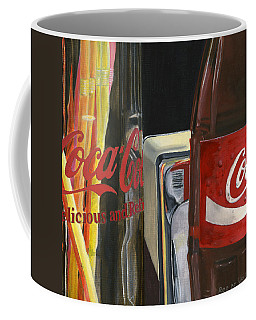 Have A Coke... Coffee Mug