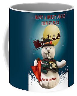 Have A Holly Jolly Christmas Coffee Mug