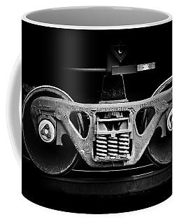 Have Oil Will Travel Coffee Mug