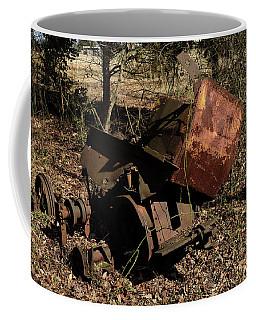 Have Seen Better Days Coffee Mug