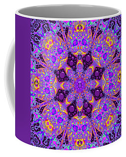 Coffee Mug featuring the digital art Have You Seen Her by Robert Orinski