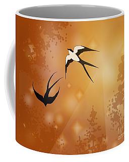 Haven Song Coffee Mug