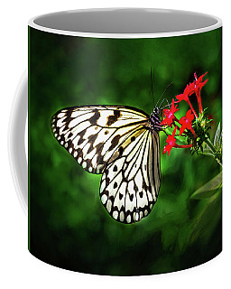 Haven't You Noticed The Butterflies? Coffee Mug