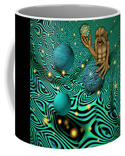 Having A Ball Coffee Mug