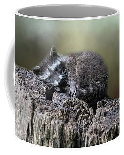 Having A Rest Coffee Mug