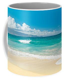 Hawaii Beach Treasures Coffee Mug