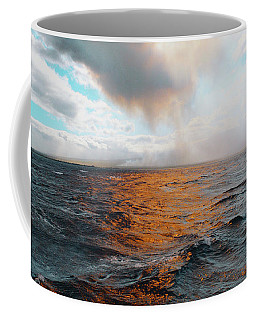 Hawaii Coffee Mug