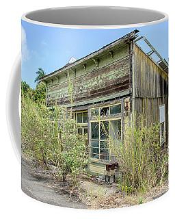 Hawaii Of Yesteryear Coffee Mug