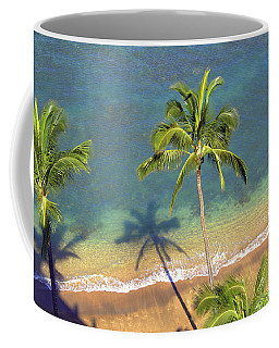 Hawaiian  Coffee Mug by Kathy Bassett