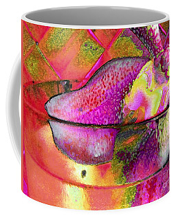 Hawaiian Punch Coffee Mug