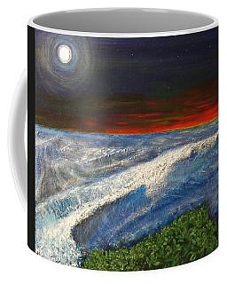 Hawiian View Coffee Mug