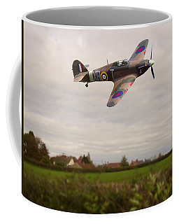 Hawker Hurricane -1 Coffee Mug