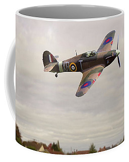 Hawker Hurricane -2 Coffee Mug