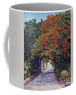 Hawkins Hill Coffee Mug