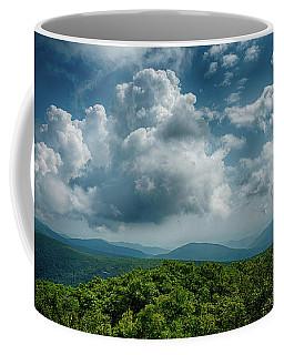 Hawksbill Mountain View IIi Coffee Mug