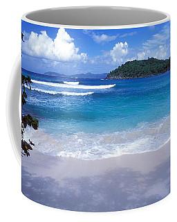Hawksnest Bay 6 Coffee Mug