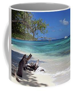 Hawksnest Bay 1 Coffee Mug