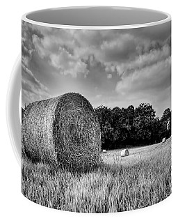 Hay Race Track Coffee Mug