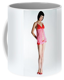 Hay What Did I Do? Coffee Mug