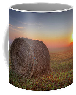 Hayrise Coffee Mug