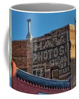 Hay Photo Studio Coffee Mug