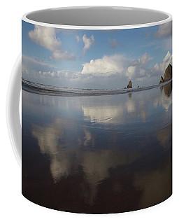Haystack Needles Horizon Fc Coffee Mug