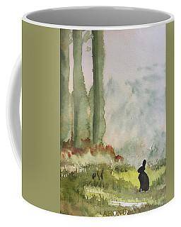 Hazel-rah Coffee Mug