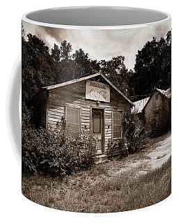 Hazel's Cafe Coffee Mug