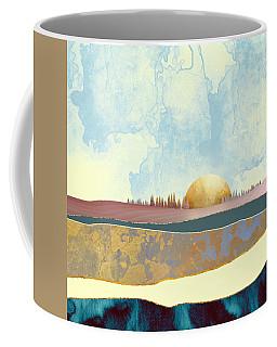 Hazy Afternoon Coffee Mug