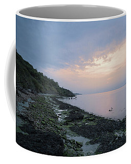 Hazy Sunset Coffee Mug
