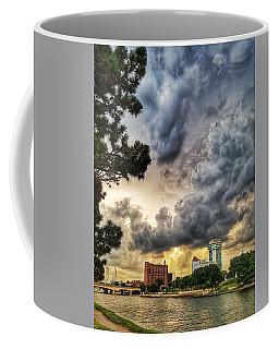 Hdr Ict Thunder Coffee Mug
