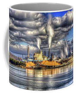 Hdr - Westrock Plant Tacoma, Wa Coffee Mug