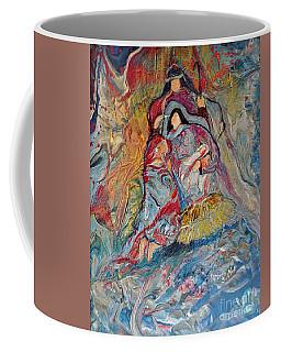He Dwelt Among Us Coffee Mug