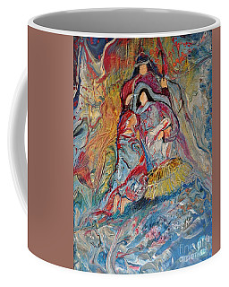 He Dwelt Among Us Coffee Mug