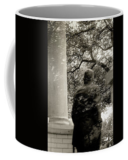 He Once Was There Coffee Mug