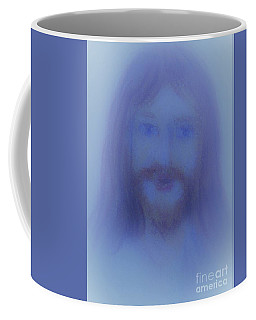 Coffee Mug featuring the photograph He Saves by Shirley Moravec
